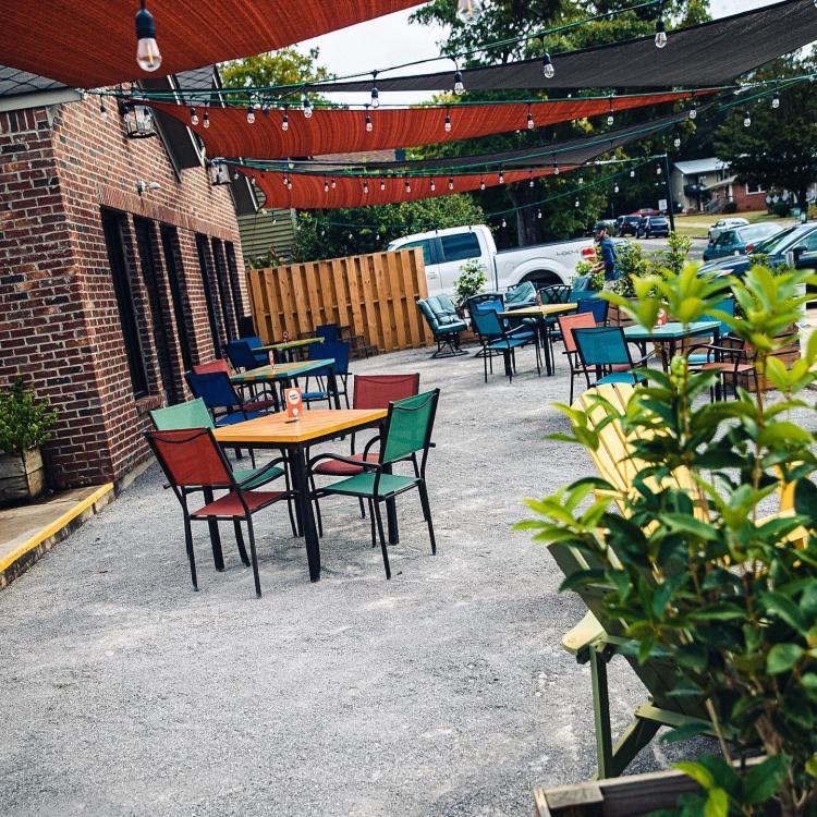 Spring Street Bar & Grill