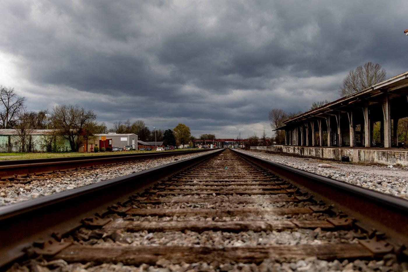 bessemer train depot