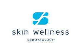skin wellness logo