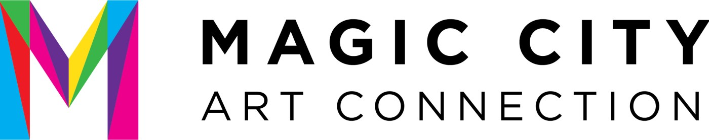 2021 Magic City Art Connection new logo