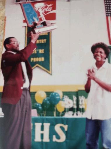 Carver High School Montgomery