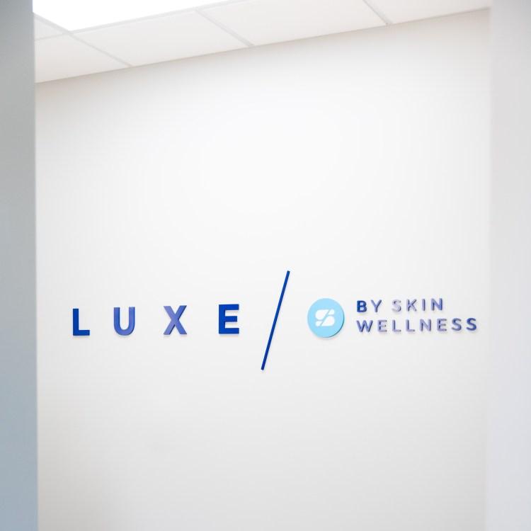 skin wellness dermatology luxe
