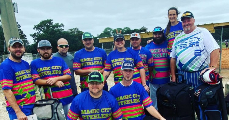 Magic City Steelers, Southern Shootout