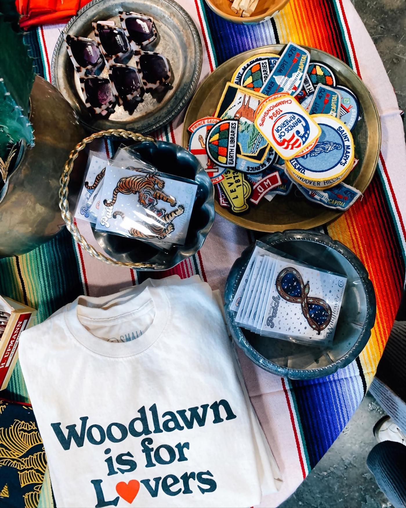 Club Duquette Woodlawn