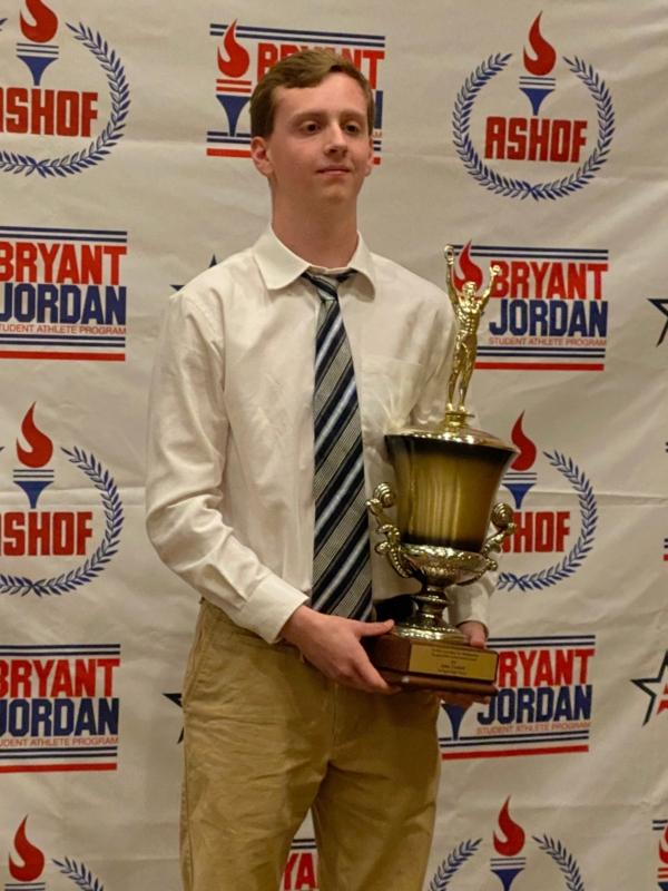 Bryant-Jordan