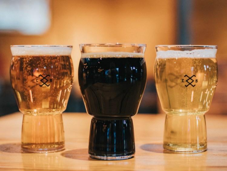 Cahaba Brewing beers - Birmingham breweries