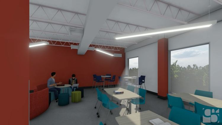 future collaboration space