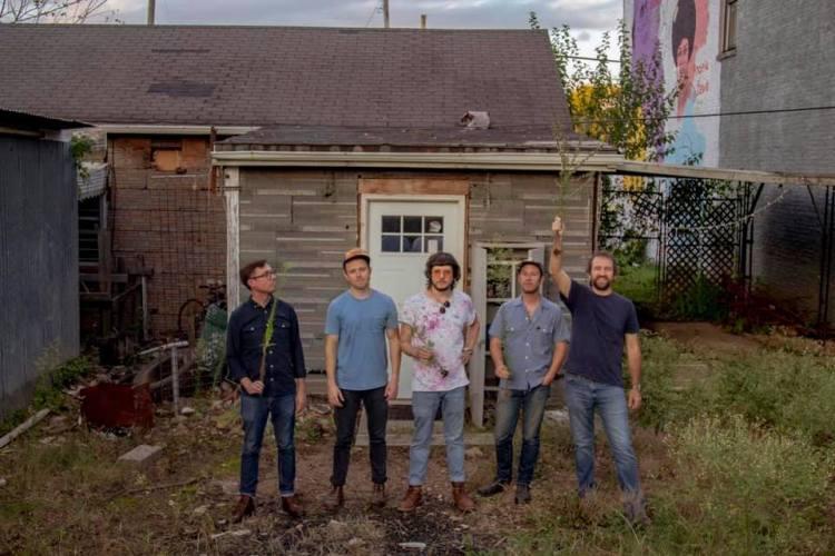 The Blips - Birmingham musicians