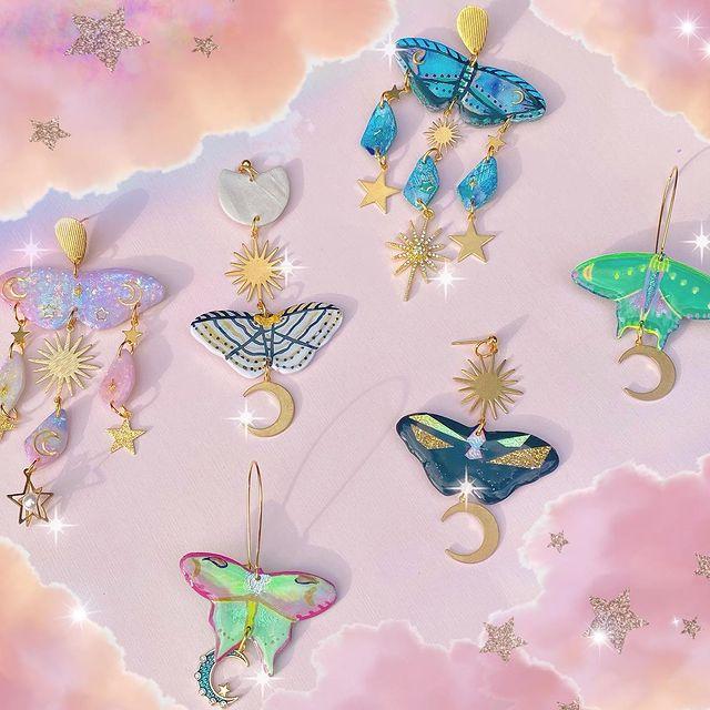 Studio264 - Birmingham jewelry maker