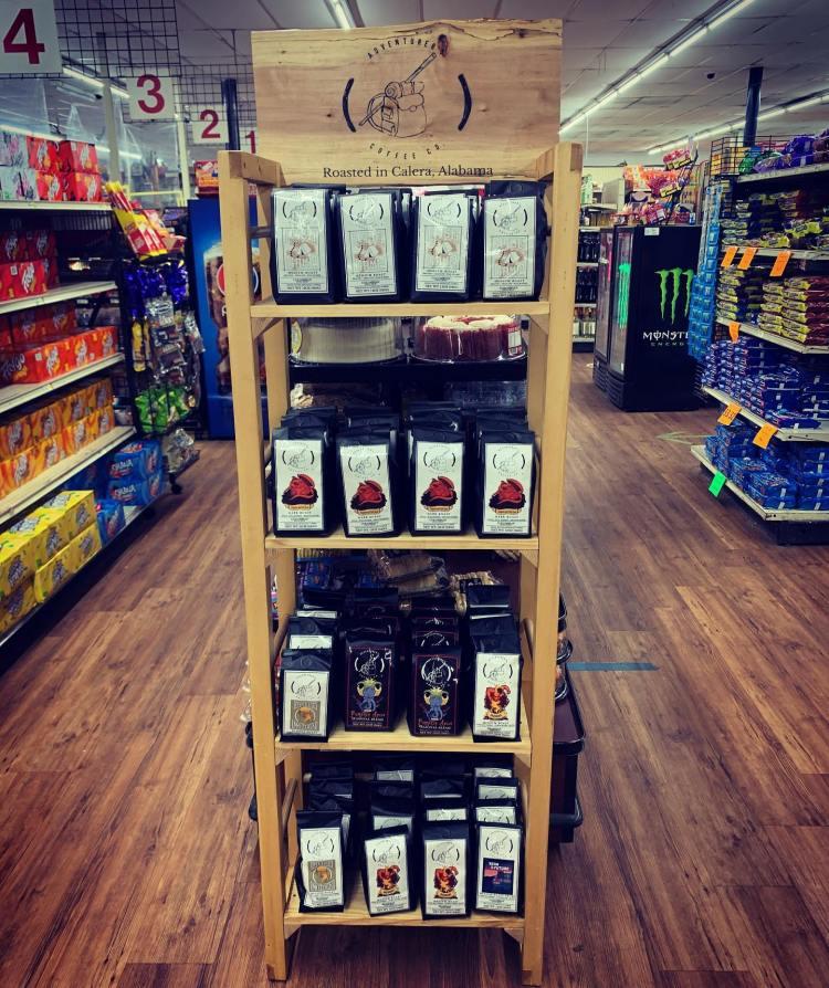 Adventurer's Coffee Co