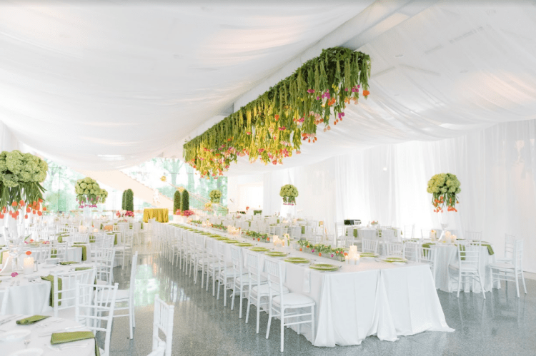 host an event at the BMA
