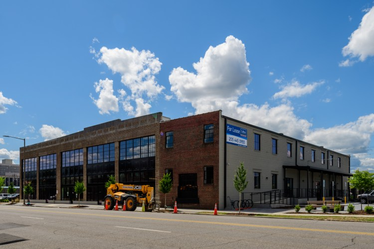 Hinkle Brothers Building