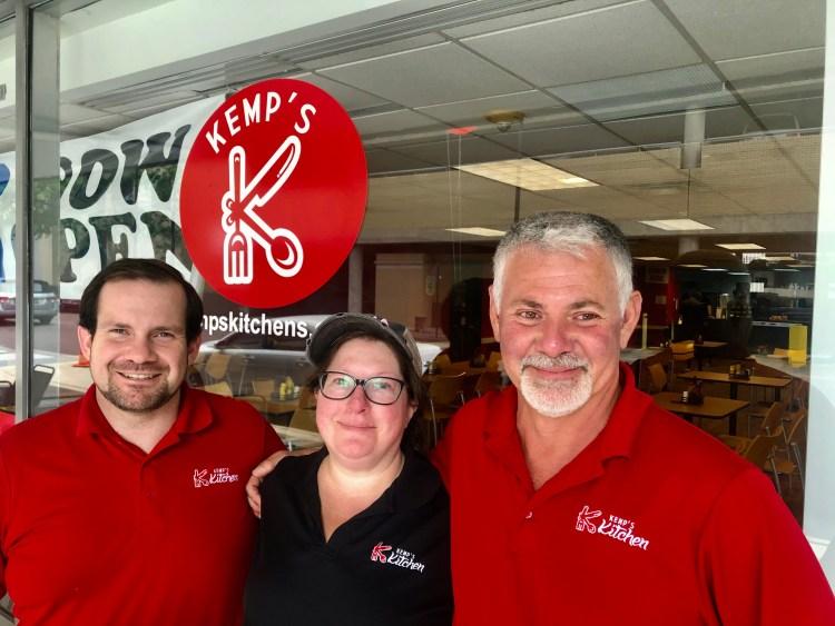 Kemp's Kitchen