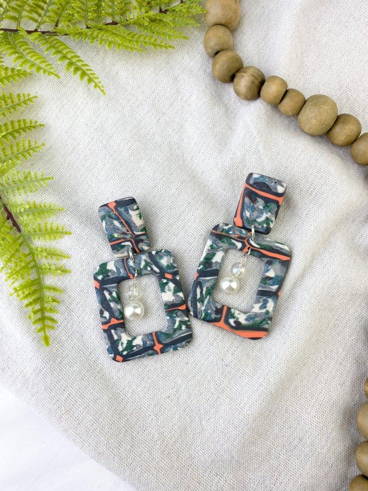 Woodlawn Jewelry Co. earrings