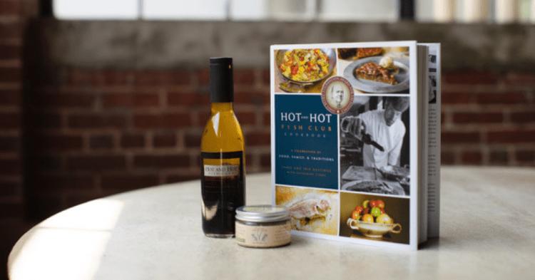 Hot and Hot Fish Club Cookbook