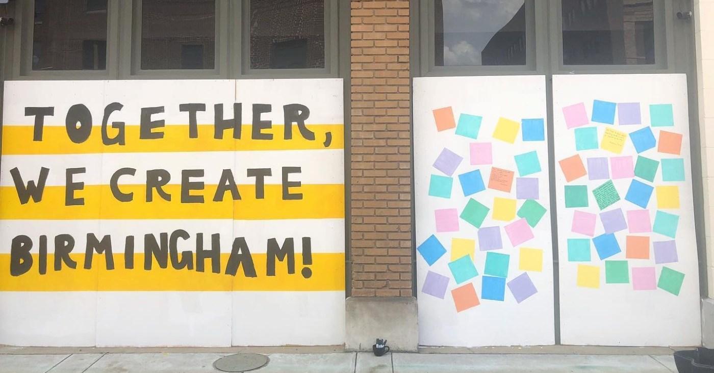 Create Birmingham