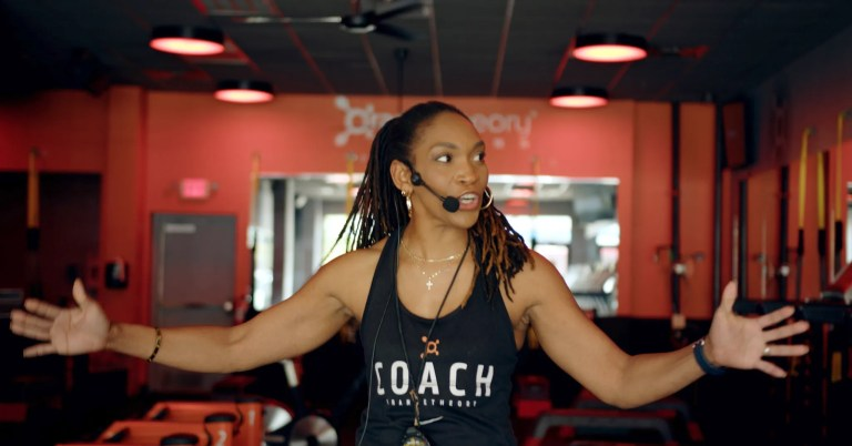 Get hype: Orangetheory is rockin' your workout in a whole new way (VIDEO)
