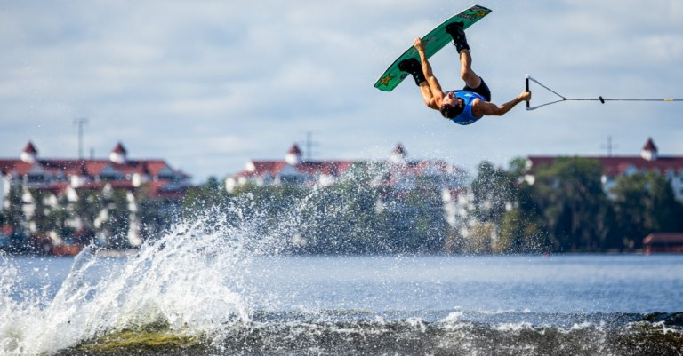 The Pro Wake Tour comes to Oak Mountain State Park on Saturday, July 10