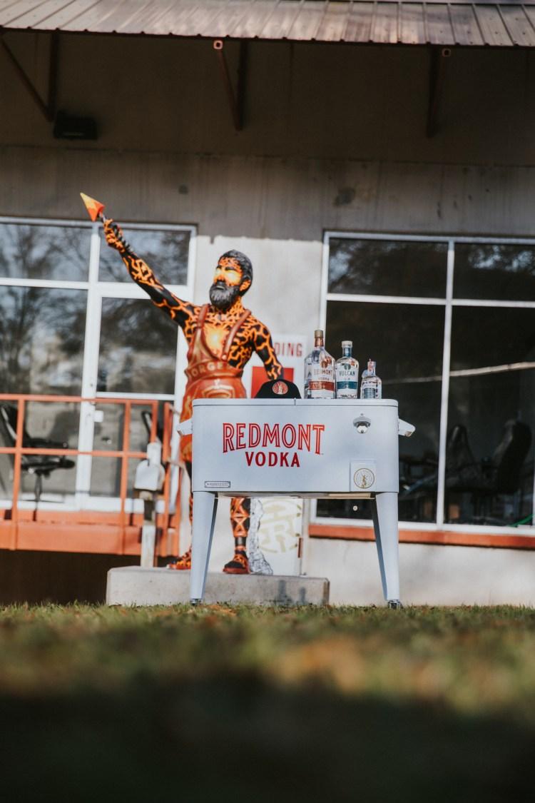 Redmont Distilling