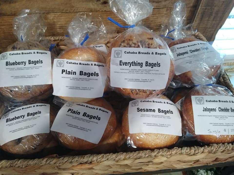 birmingham bagels