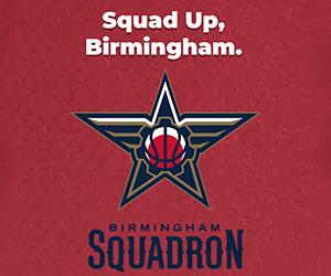 Birmingham Squadron
