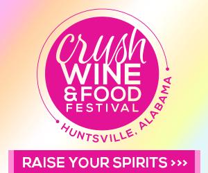 Crush Wine Festival