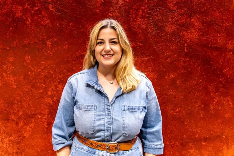 Rachel Benoit, MCAA fine arts