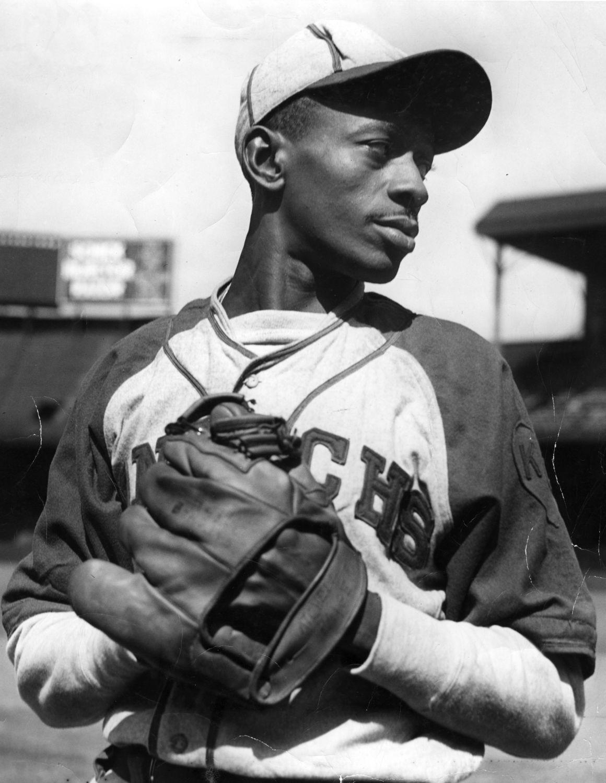Satchel Paige, baseball