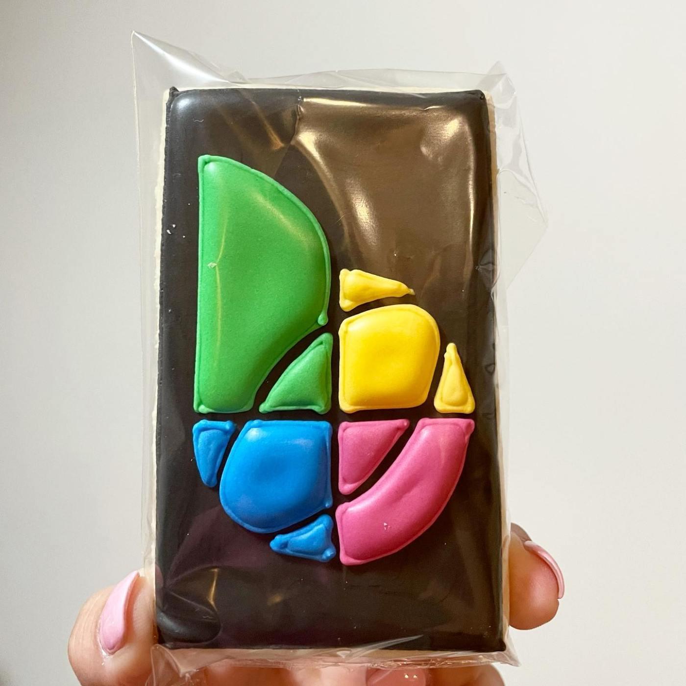 Sprinkles Cookie Company TWG22 brownie