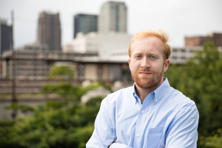 An online accounting program led this man to an exciting new career opportunity—here's why