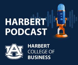 Harbert School of Business Podcast