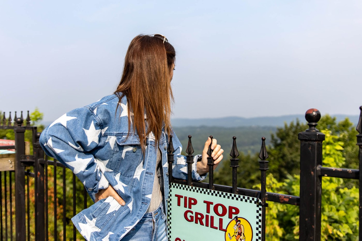 Tip Top Grill
