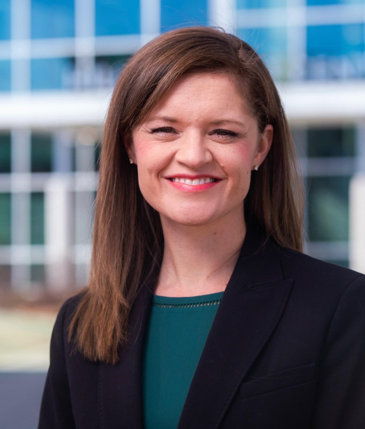 Emily Wykle - Birmingham Young American Leaders Program