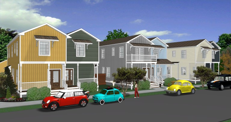New affordable housing development coming to Birmingham's Northside
