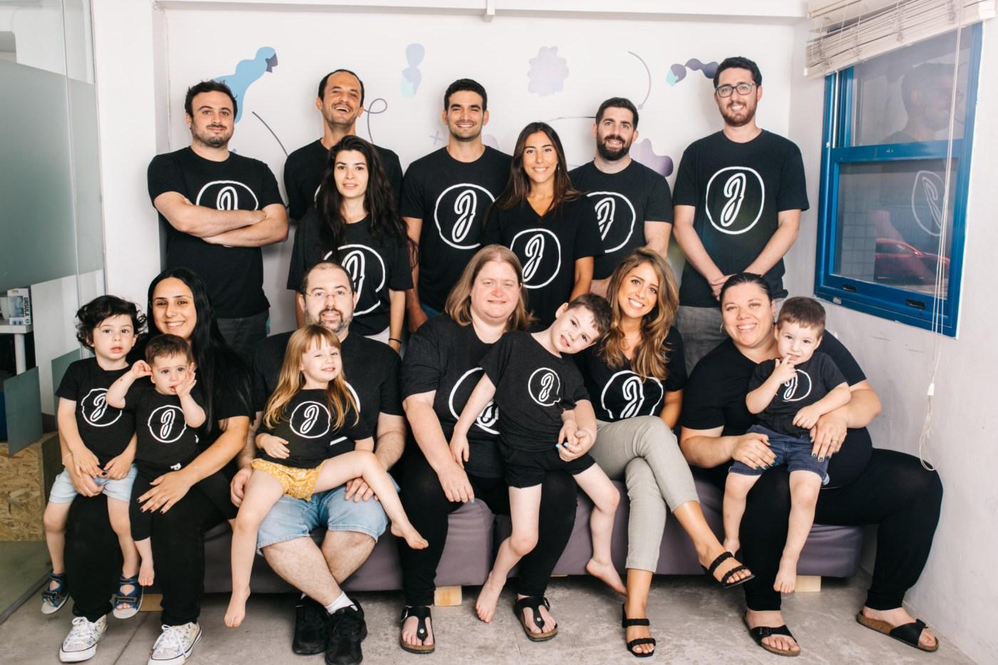 Joonko is a promising startup based in Birmingham. Photo via Joonko