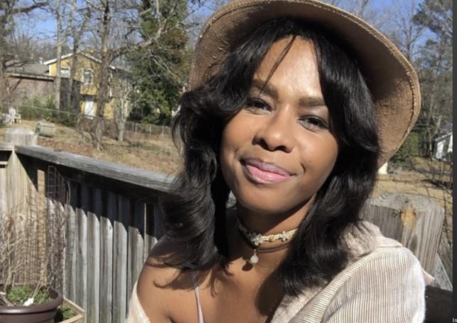 treehouse village founder Randi Pink