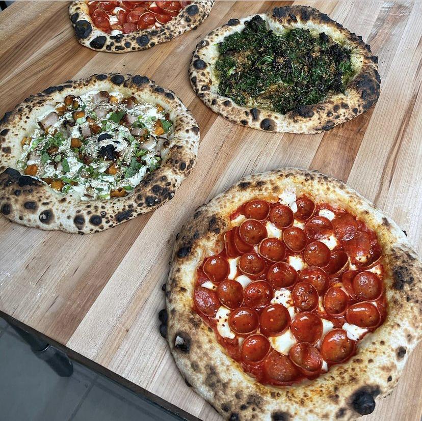 pizza grace