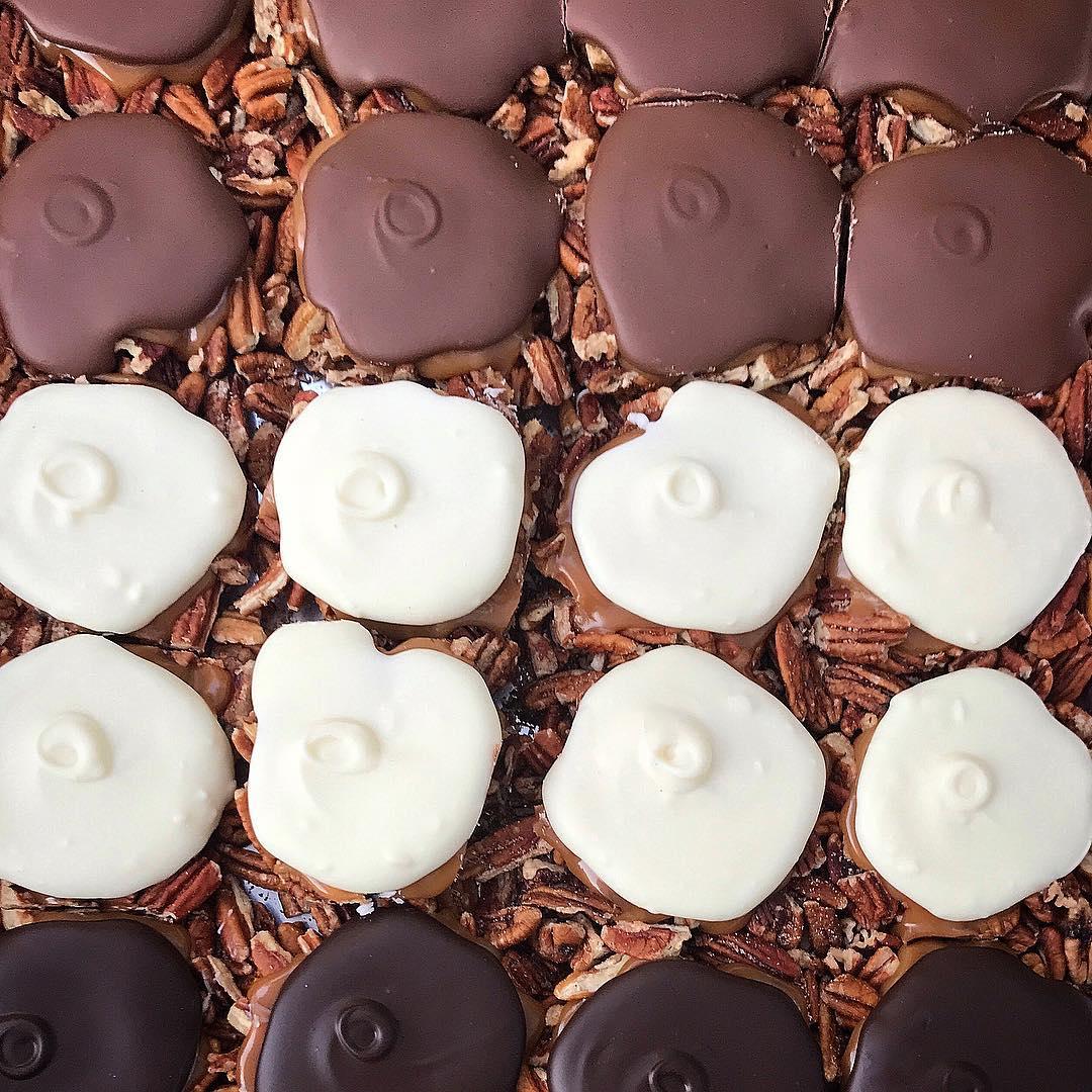 Sweet treats from The Birmingham Candy Company