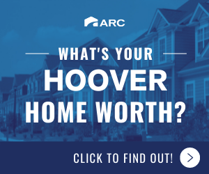 What's your Hoover Home Worth?