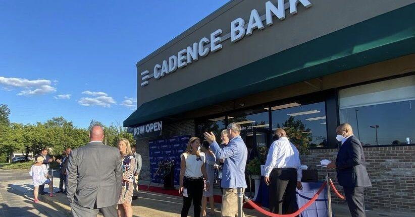 Cadence Bank