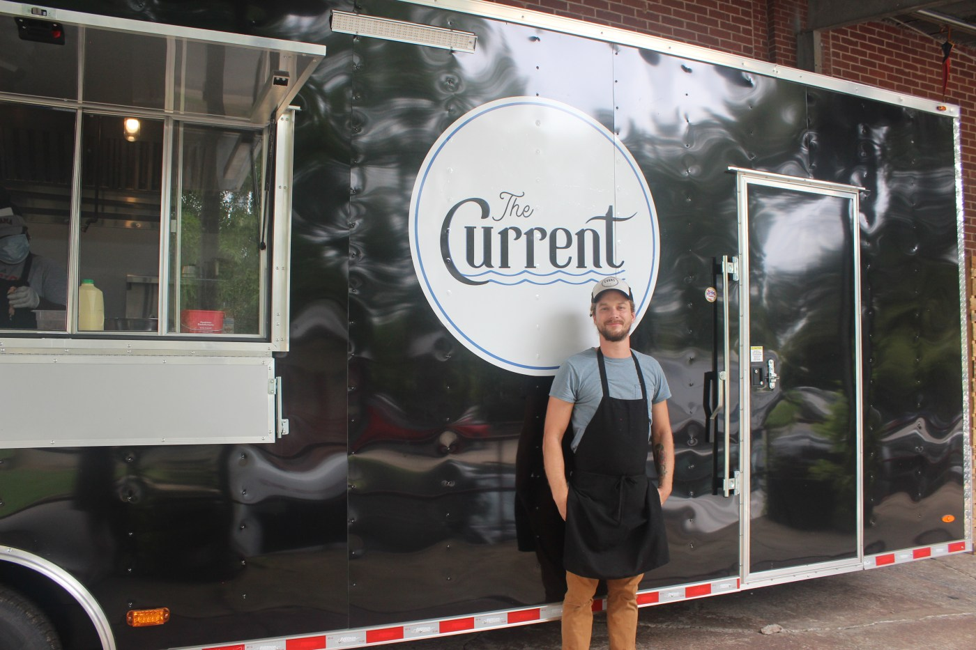 The Current food truck