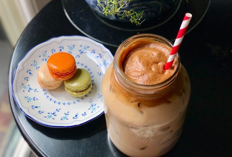 5 Bham spots for a fantastic Fall latte—non-pumpkin spice edition
