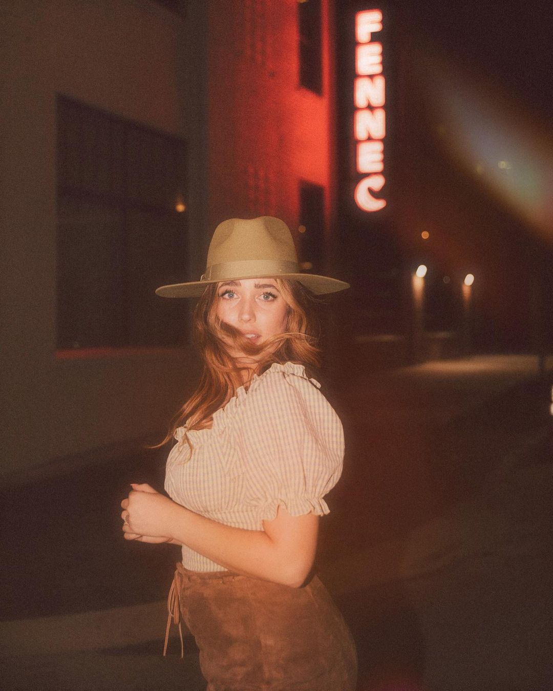 Photo of Kenslie by Ginnard