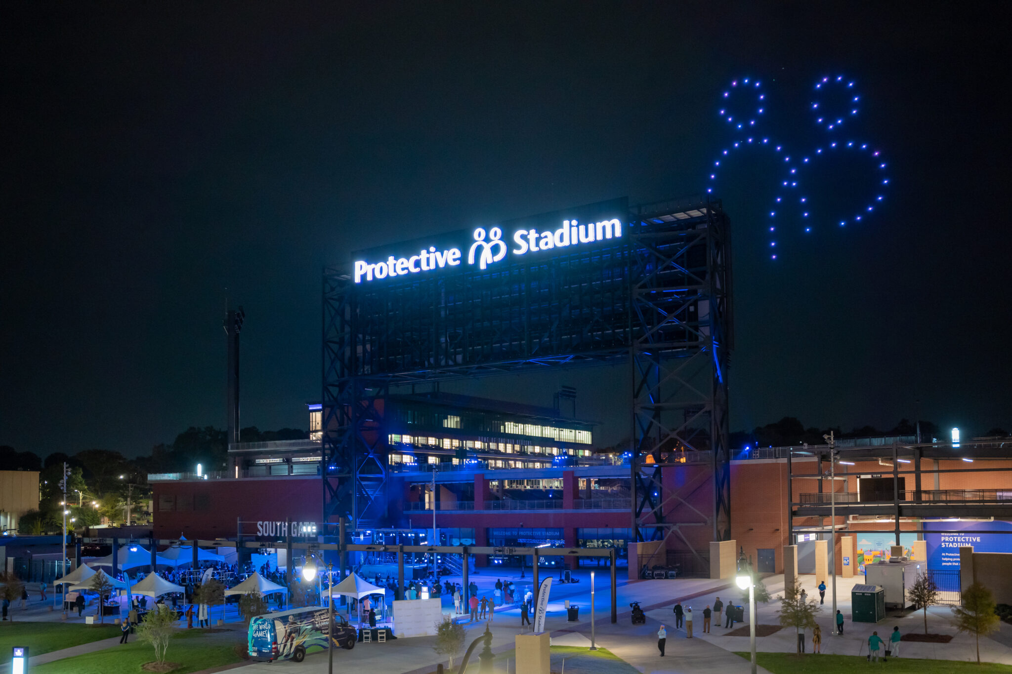 Protective Stadium collabs with local apparel brand FLY V—why it matters