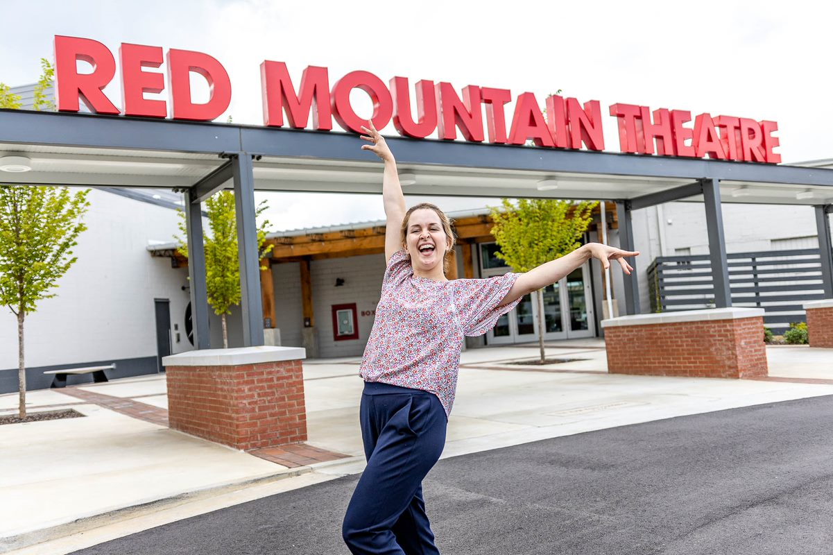 red mountian theatre