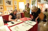 Get tickets now for the 15th-anniversary Antiques at the Gardens—Sept. 30-Oct. 3