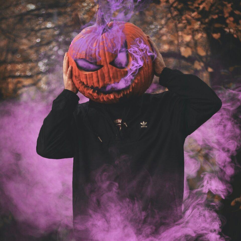 Birmingham, Halloween