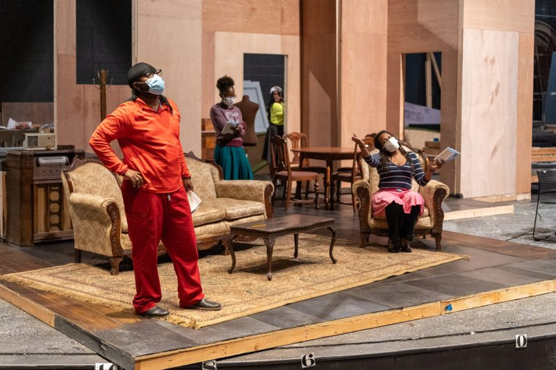 2 productions sparking wonder on stage at Samford University—details here