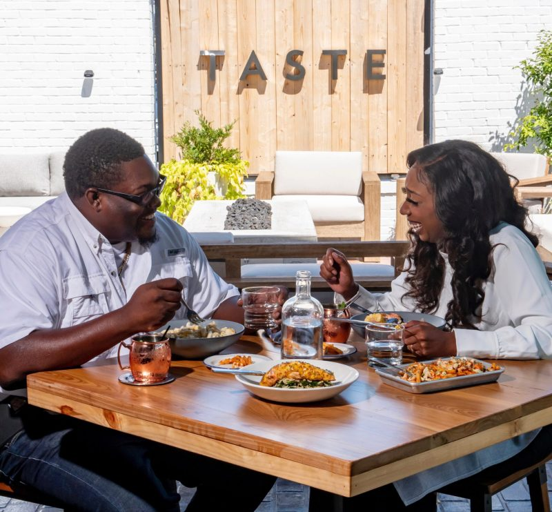 Starkville is a foodie's paradise—here's must-eat spots when you visit