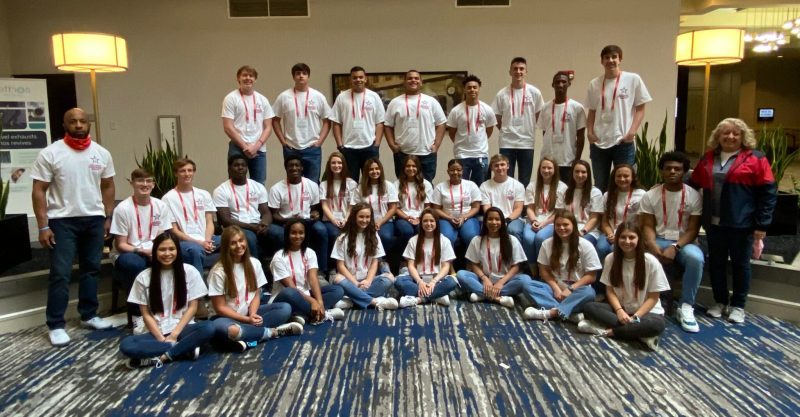 From Wadley to Vestavia: Learn how AHSAA is developing high school student leaders statewide